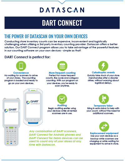 DART Connect